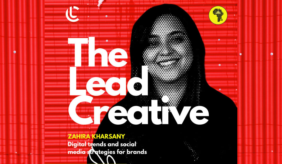 Zahira Kharsany on digital trends and social media strategies for brands